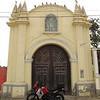 Chilca, Peru