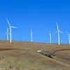 Windfarm, Washington State