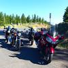 The motos