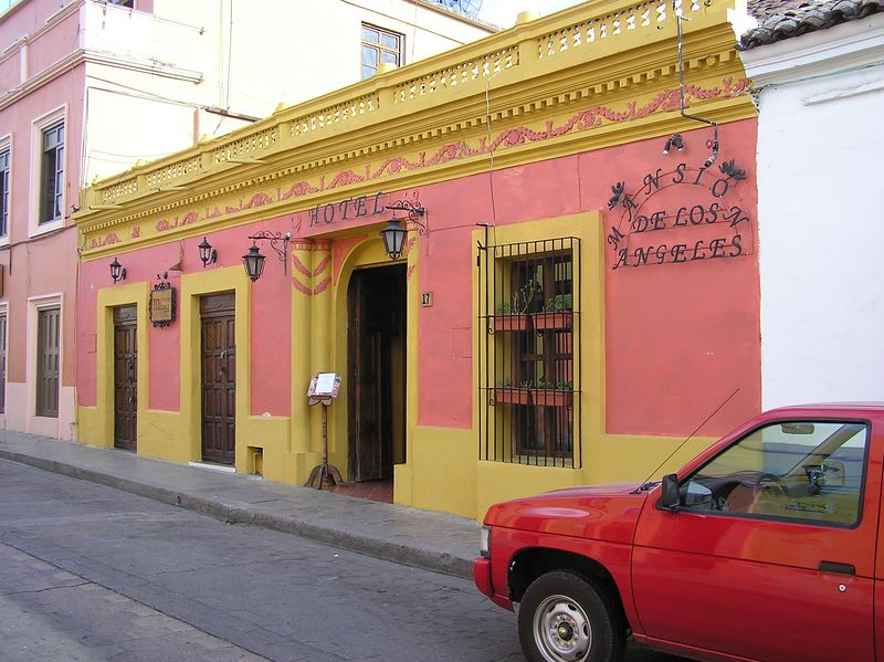 San Cristobal de Los Casas