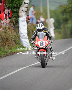William Dunlop Munster 100 Timoleague PHOTO: RICHARD HURLEY