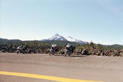 Road Trip 2003