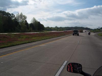 Arkansas Spring Fling - April 23-26, 2009