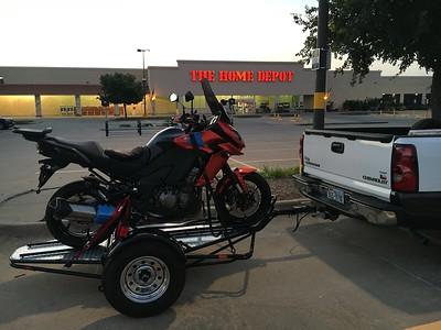 Grand Circle Tour _Pre Ride