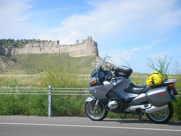 Colorado, Nebraska & Wyoming 2009