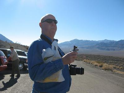 Death Valley Daze 2008