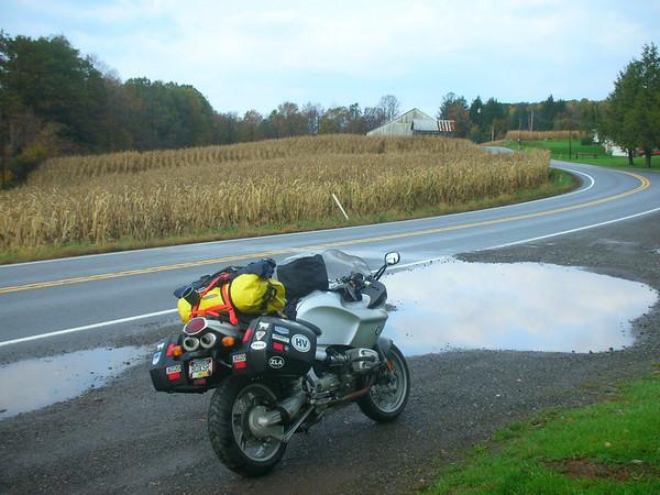 PA Fall Tour 2011