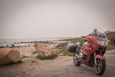 Weekapaug coastline.