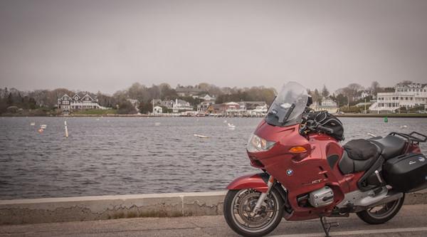 Rhode Island Trip