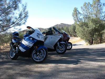 Rim Job Ride 2008