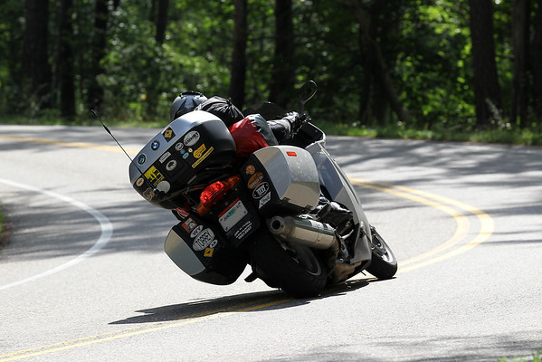 Tail of the Dragon 2011