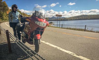 Indian Lake, Adirondacks.