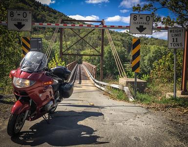 Kellem's Bridge