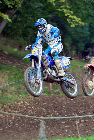 Robridding Mxc @ Butts Quarry 15/10/2006