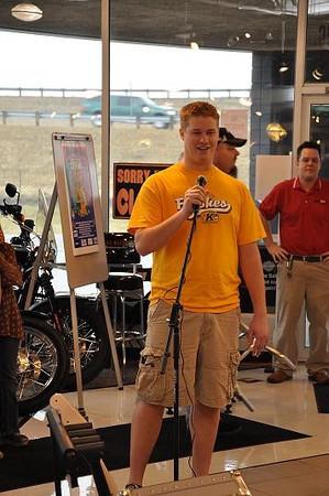 Rock Band 2 Tournament