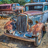 Dodge Brothers Tow Truck