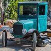 Model T Flatbed Truck
