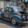 """1940 Chevrolet Coupe / Pickup Truck<br /> <br /> Rare limited production - this is not an aftermarket customization, but an actual option offered at the time by Chevrolet and then for only a couple of years.<br /> <br /> For more information on this unusual option, visit:<br /> <br /> <a href=""""http://home.znet.com/p1937/Ute.htm"""">http://home.znet.com/p1937/Ute.htm</a>"""
