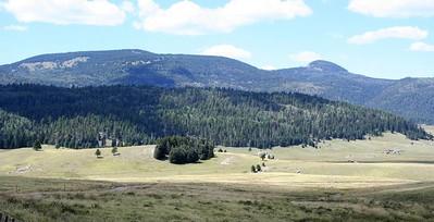 Valles Caldera