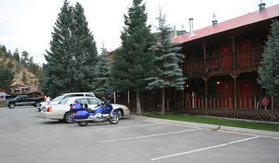 Red River Motel.