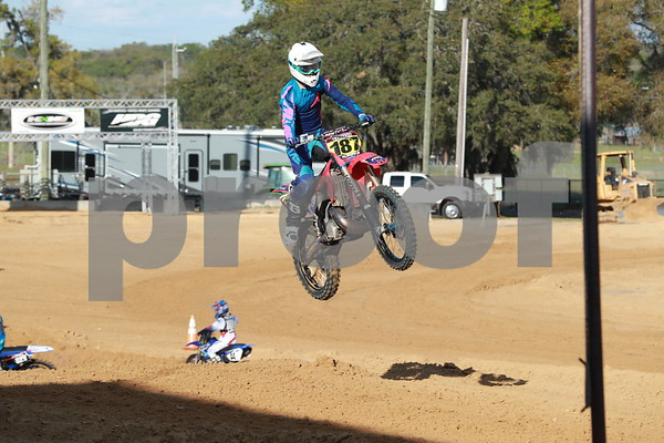 Round 3  Dade City MX March 4th 2017