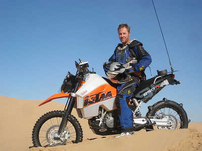 Rugged Rider
