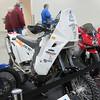 Rally PanAm Dakar Bike