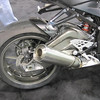 BMW S1000R Exhaust