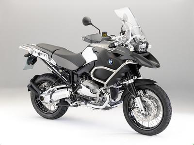 2010 BMW DOHC Boxers