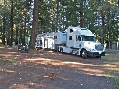 SOUR, rally 2014 SW Oregon