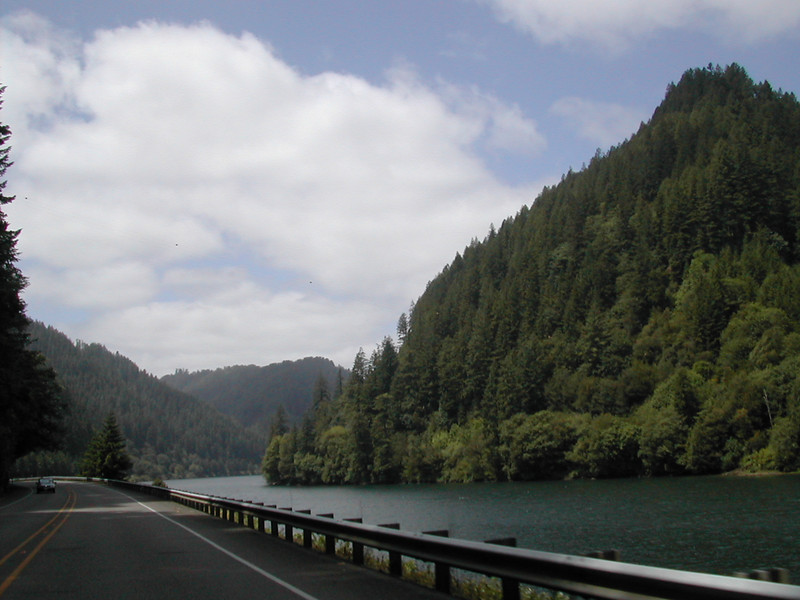 River Road, Oregon
