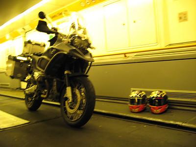 Sachsenring MotoGP 2008