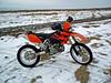 Saddle Mt - My 525EXC