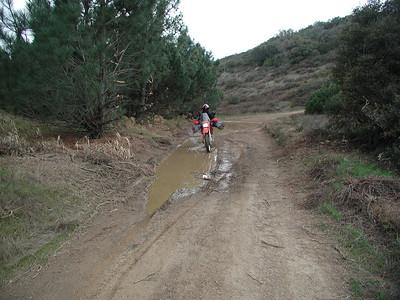 Saddleback Ride 2006