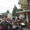 Otto's in Portland