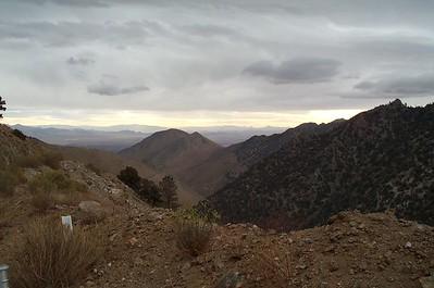 Saline Valley, Nov. 2002