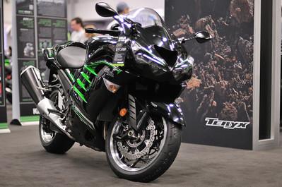 Kawasaki ZX 14R