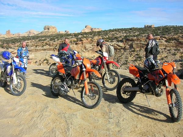 San Rafael Swell Ride