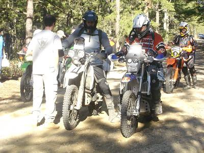 Sand Blast Rally 2008