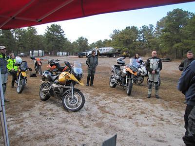 Sand School 10/23/2011