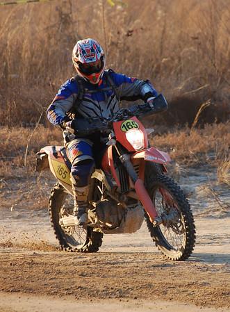 Sandblast Rally 2009