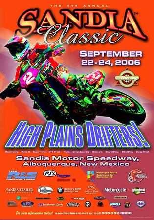Sandia Classic 06