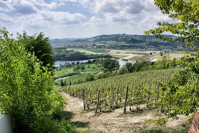 Sassello - Gusvalla - Barbaresco 14.5.2012