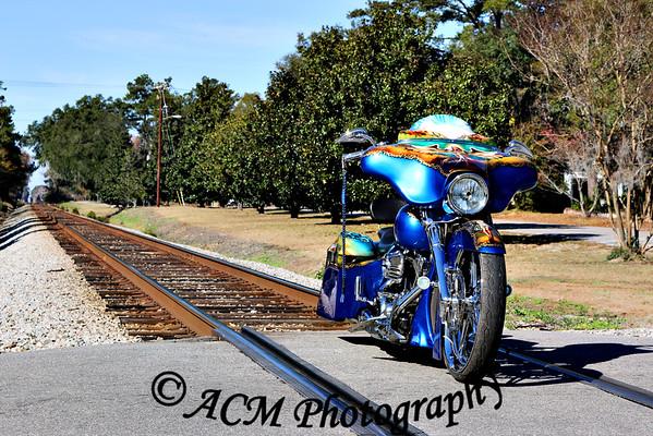 Scooter - 2008 Harley Davidson