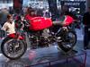 Ducati's new motard