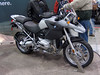 BMW R1200GS.  I'd love to ride one of these sometime