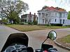 Antebellum house on Marby Street, Selma, Alabama