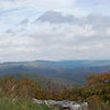 Another obligatory Reddish Knob Picture on Friday.