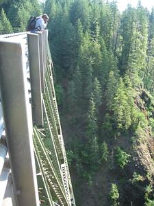 The High Steel Bridge.