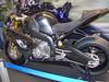 BMW's new S1000RR race bike.